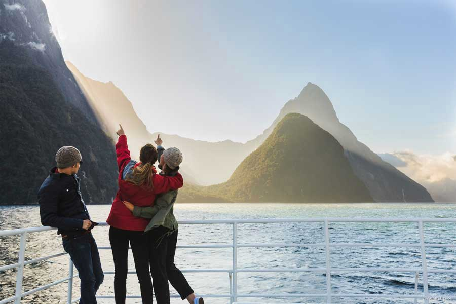 The 4 Best New Zealand Tours