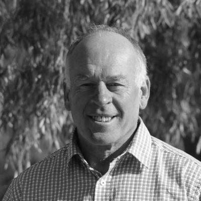 Patrick Griffin – Guide, Chauffeur