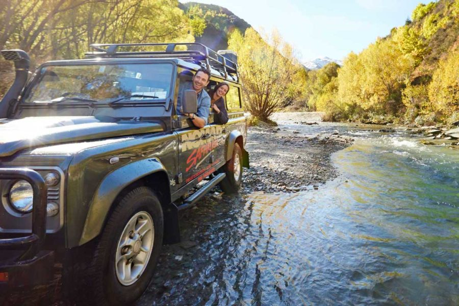 14 Day Iconic New Zealand Guided Tour