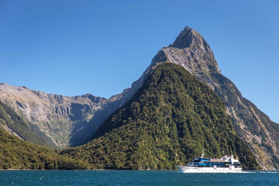 10 Day South Island Family Guided Tour