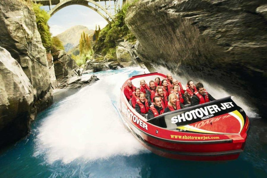 21 Day New Zealand Family Guided Tour