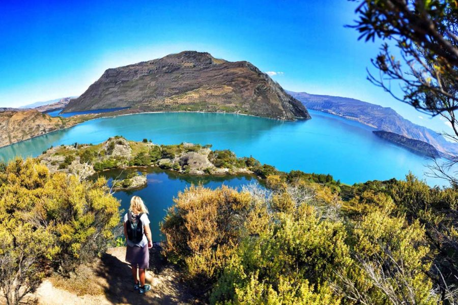21 Day New Zealand Guided Tour