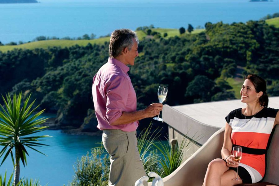 10 Day North Island Luxury Guided Tour