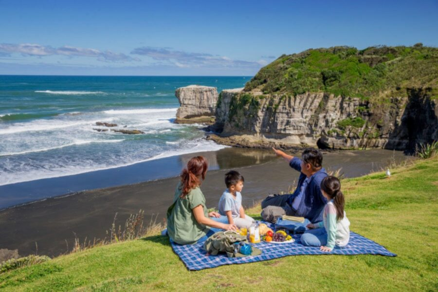 Escorted Tours for Families