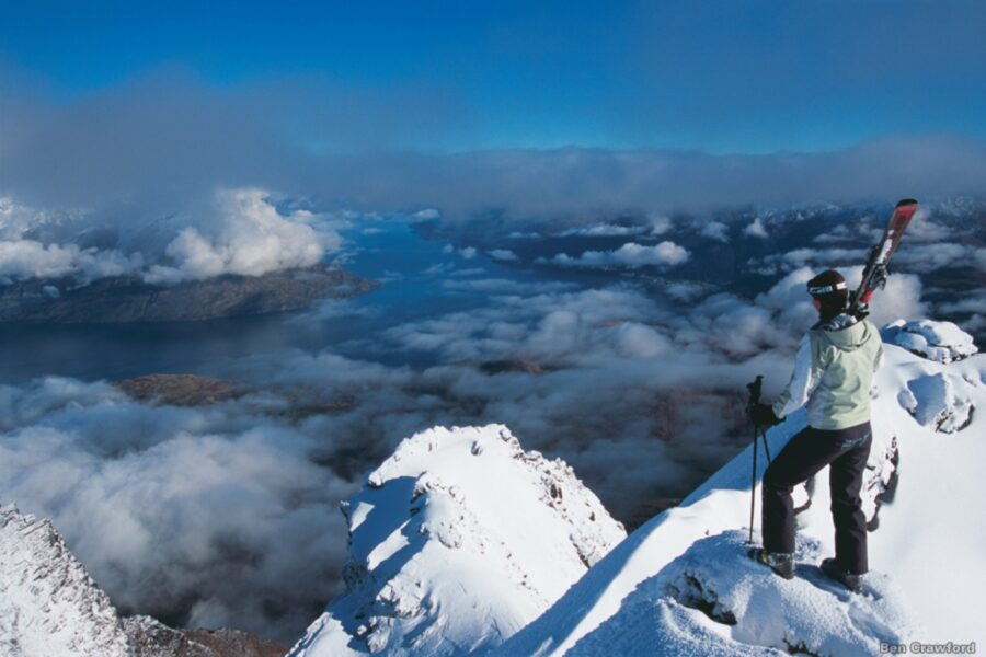 The Top 10 Things to Do in New Zealand in Winter